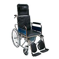 Кресло-коляска механическая FS609GC, фото 1