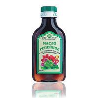 Репейное масло Mirrolla с касторовым маслом и витаминами, 100 мл