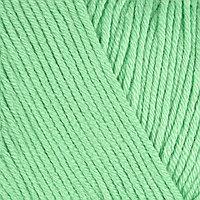 Пряжа 'Baby Cotton' 60 хлопок, 40 полиакрил 165м/50гр (3466) (комплект из 5 шт.)