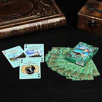 Игральные карты 'Екатеринбург', 36 карт