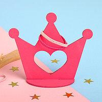 Органайзер для резинок и бижутерии 'Корона'