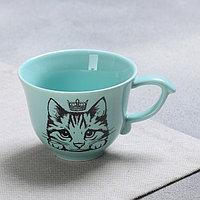 Чашка 'Кошка', 150 мл