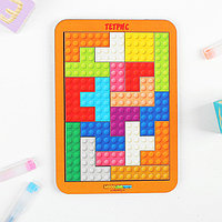 Тетрис малый 'Лего'