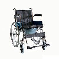 Кресло-коляска механическая FS682, фото 1