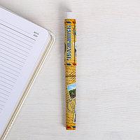 Ручка сувенирная 'Челябинск'