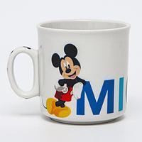 Кружка керамическая детская'Mickey',Микки Маус и его друзья, 200 мл