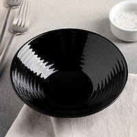 Салатник Harena Black, 450 мл, d16 см