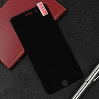 Защитное стекло LuazON 'Анти-шпион', для iPhone 6Plus/6sPlus