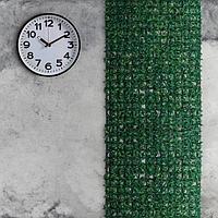 Декоративная панель, 40 x 60 см, 'Трава' (комплект из 4 шт.)