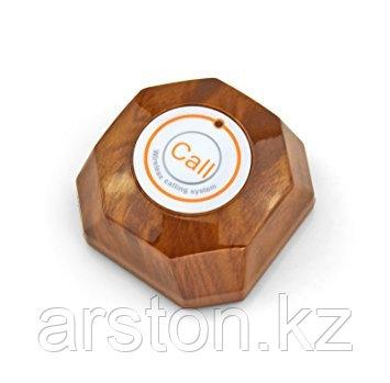 Кнопка вызова официанта кнопка В