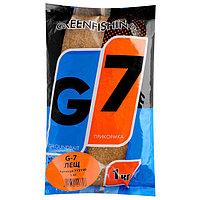 Прикормка Greenfishing 'G-7 ЛЕЩ' 1 кг