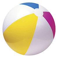 Мяч пляжный 'Цветной', d61 см, от 3 лет, 59030NP INTEX