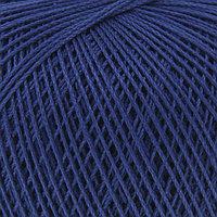 Нитки вязальные 'Роза' 320м/50гр 100 мерсеризованный хлопок цвет 2411 (комплект из 6 шт.)