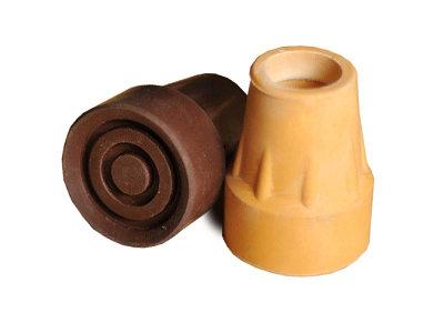 Резиновый наконечник для тростей и костылей Мега-оптим