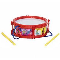 Детский музыкальный инструмент 'Барабан'