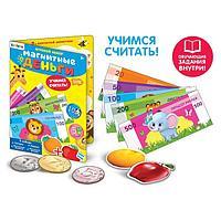 Игрушечный набор 'Магнитные деньги' с маркером пиши-стирай, игрушечный