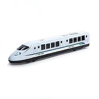 Поезд инерционный 'Сокол', цвета МИКС
