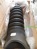 Натяжитель гусеницы на экскаватор Hyundai R305LC-7.