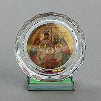 Икона 'Царственные страстотерпцы'