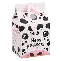 Упаковка для кондитерских изделий 'Маленькие радости', 8 x 10 x 16 см (комплект из 10 шт.)