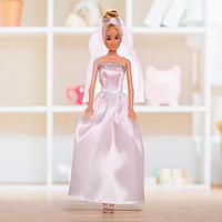 Кукла-модель 'Моя любимая Кукла-модель' в платье, МИКС