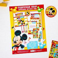 Подарочный набор выпускнику детского сада 'Микки Маус', Микки Маус и друзья