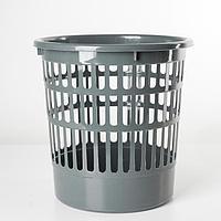 Корзина для мусора 'Офисная', 9,5 л, цвет МИКС