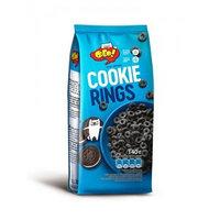 Oho сухой завтрак Cookie Rings, 150 гр