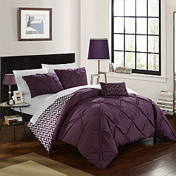 Chic Home Design   Комплект постельного белья -А4