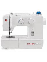 Швейная машинка SINGER Promise 1409 9строчек,петля п/автомат,рев