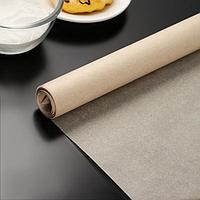 Бумага для выпечки Доляна, 30 смx10 м, в термоусадке