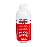 Средство для полоскания полости рта 'Саномед' с хлоргексидином 0,05, антибактериальное, 150 мл