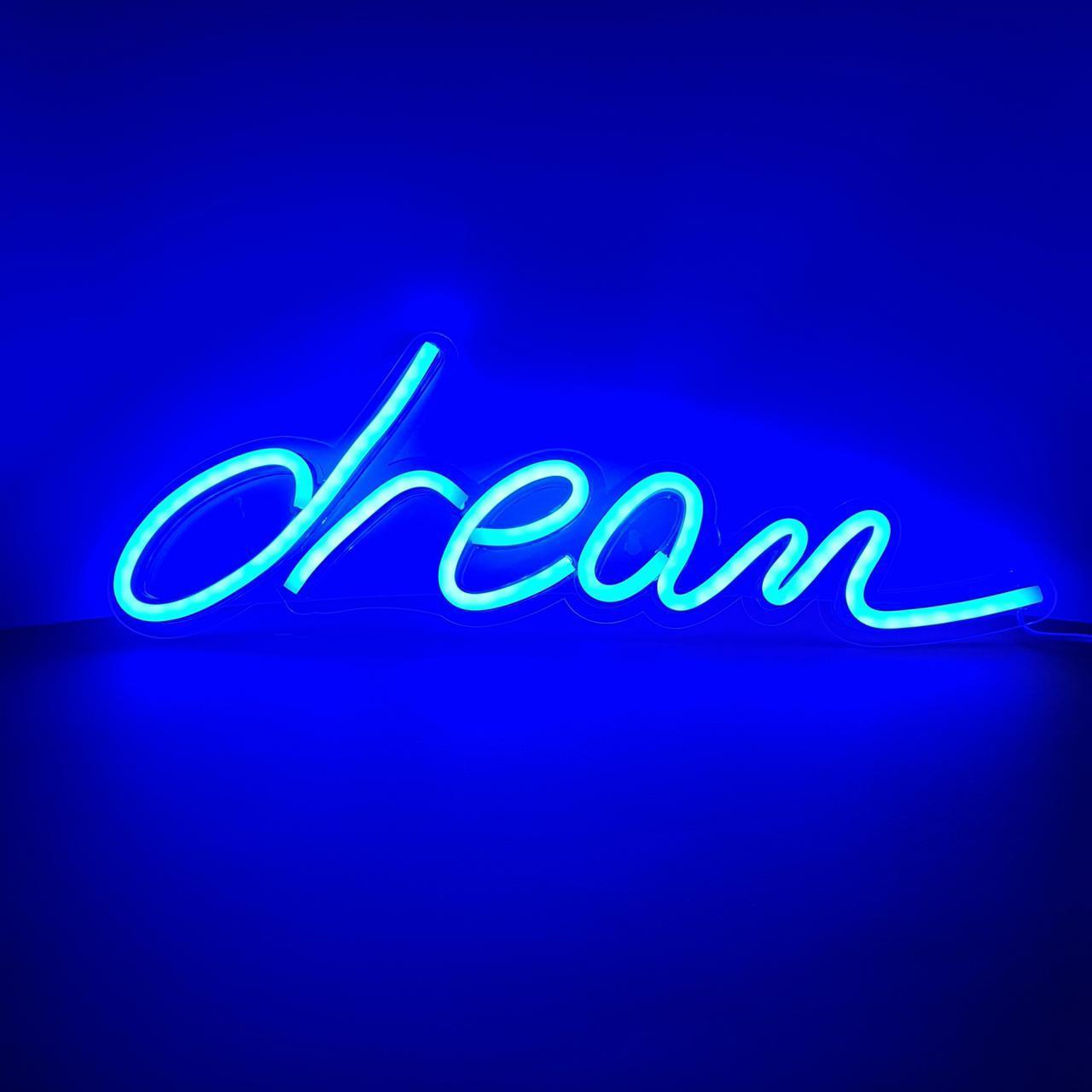 Креативные неоновые светильники (большие) - фото 7