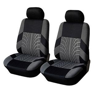 Чехлы на автомобильные кресла (полный набор), фото 2