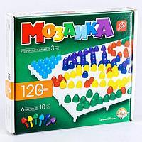 Мозаика d10/6 цв/120 эл/1 поле