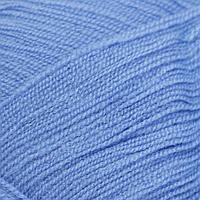 Пряжа 'Bonbon Kristal' 100 акрил 475м/100гр (98236 т.голубой )