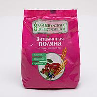 Сибирская клетчатка 'Витаминная поляна', пакет 300 г