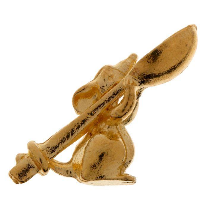 Кошельковый талисман 'Ложка - загребушка' - фото 4