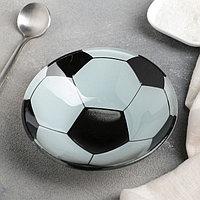 Миска Доляна 'Мяч', 200 мл, d12 см