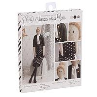 Интерьерная кукла 'Коко', набор для шитья, 18 x 22 x 3,6 см
