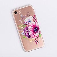Чехол для телефона iPhone 7 Bouque, 6.5 x 14 см