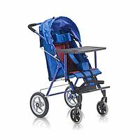 Кресло-коляска для инвалидов Армед H 031 синий