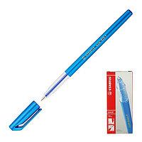 Ручка шариковая Stabilo Excel 828 0.5 мм стержень, синий (комплект из 10 шт.)