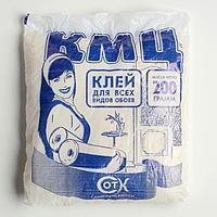 Клей обойный КМЦ, универсальный, 200 г