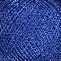 Нитки вязальные 'Ирис' 150м/25гр 100 мерсеризованный хлопок цвет 2411 (комплект из 10 шт.)