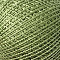 Нитки вязальные 'Ирис' 150м/25гр 100 мерсеризованный хлопок цвет 4302 (комплект из 10 шт.)