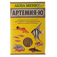 Корм для рыб 'Аква Меню. Артемия-Ю', 30 г