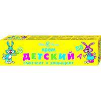 Детский крем Невская Косметика, смягчающий, 40 мл