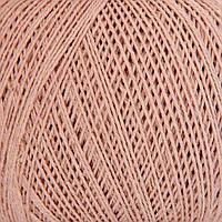 Нитки вязальные 'Лилия' 440м/75гр 100 хлопок цвет 3302 (комплект из 6 шт.)