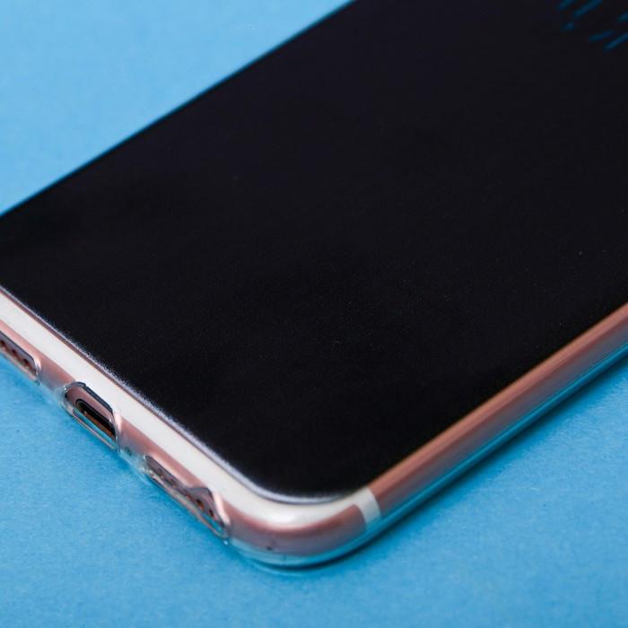 Чехол для телефона iPhone 6, 6S, 7 'Социопат', 6.5 x 14 см - фото 2